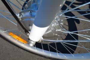 E-Bike in der Hausratversicherung