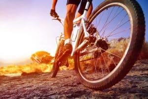 Höhe der Fahrradversicherung