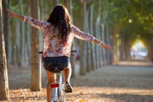 Versicherungsschutz Fahrradversicherung