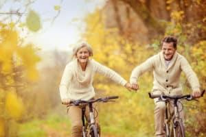 Vor- und Nachteile der Fahrradversicherung